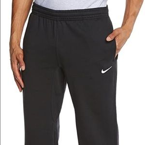 Men's Nike Cotten sweatpants
